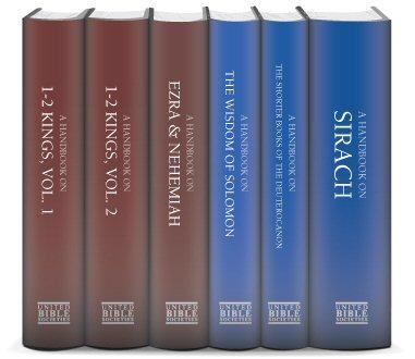 UBSHandbooks